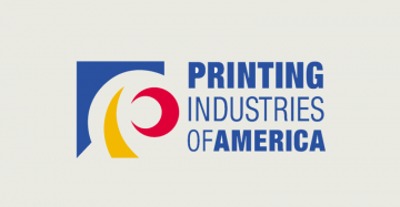 Printing Industries of America Logo 2