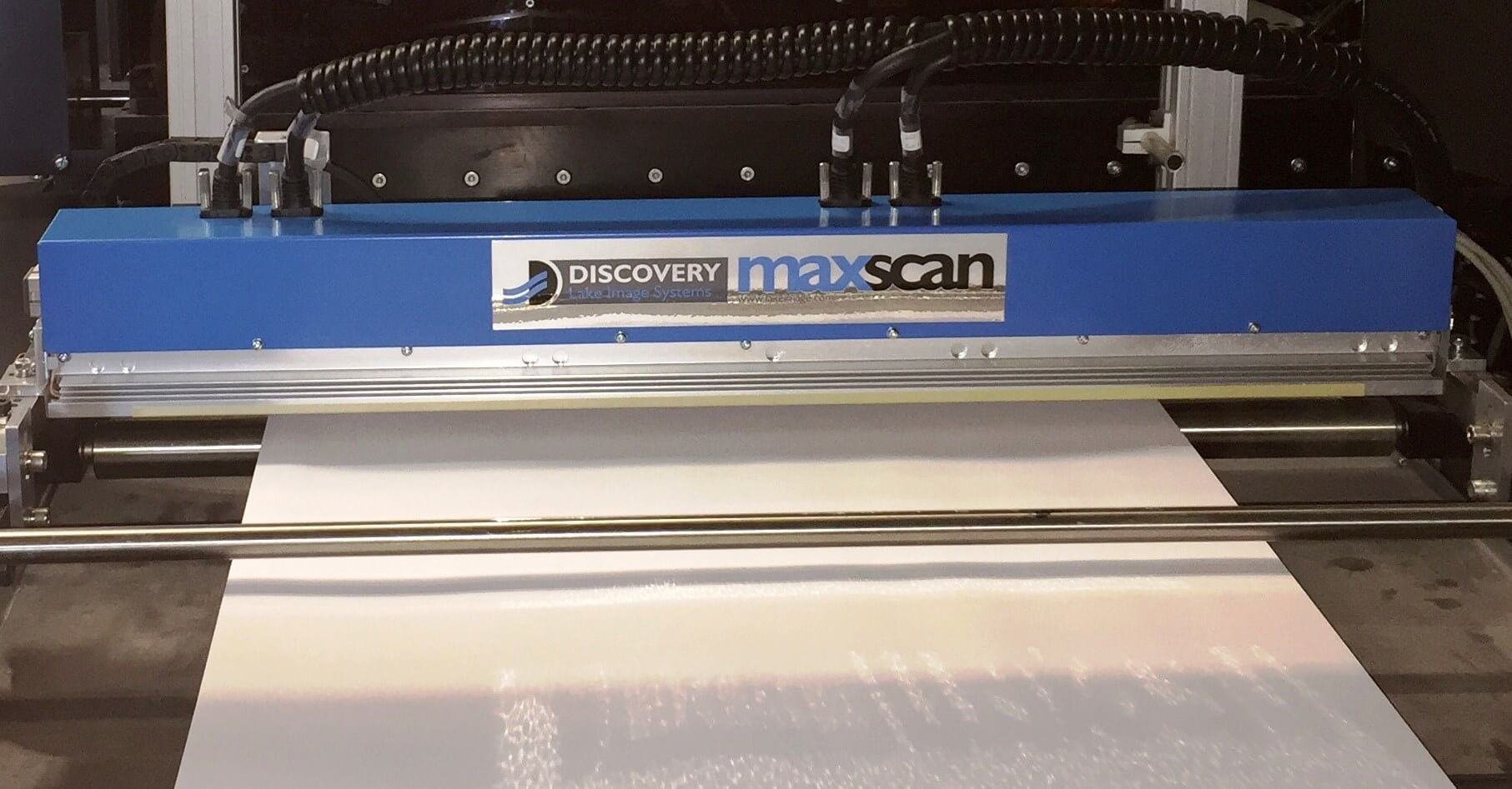 Discovery MaxScan