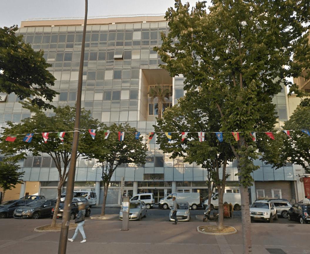 Marseille Office
