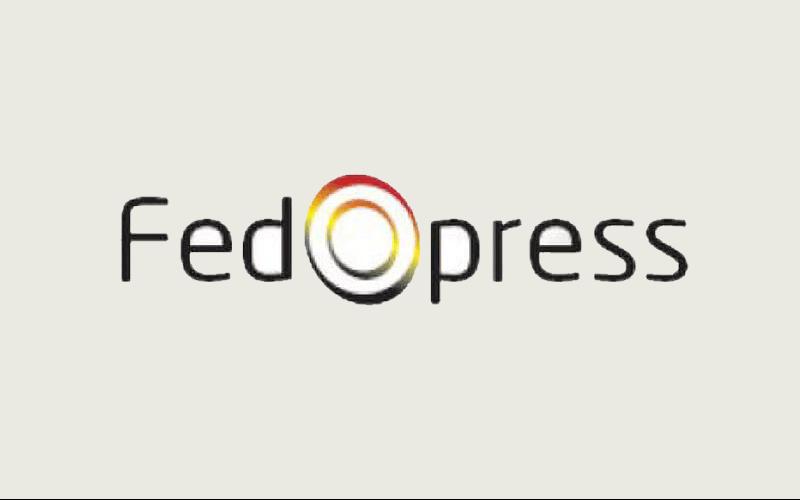 Fedopress Logo 2