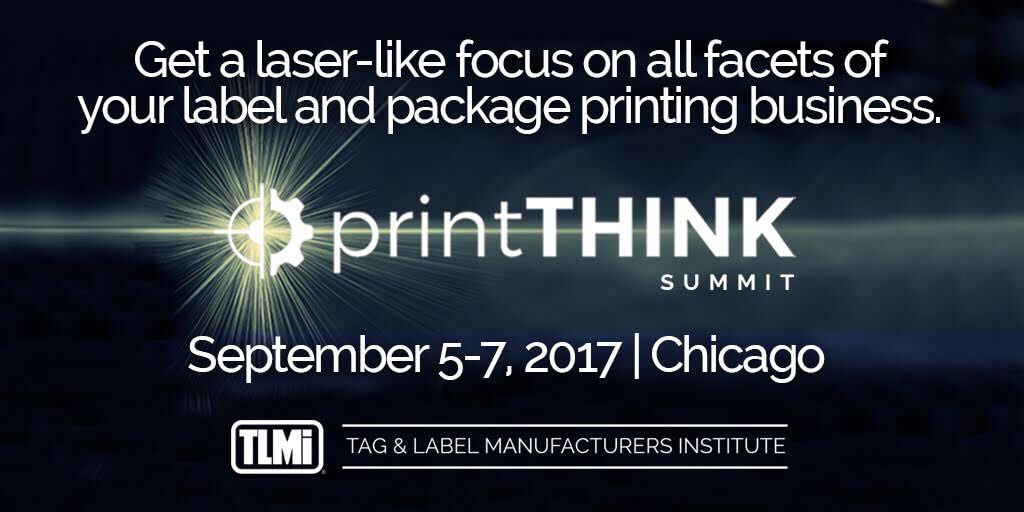 PrintThink Summit Logo