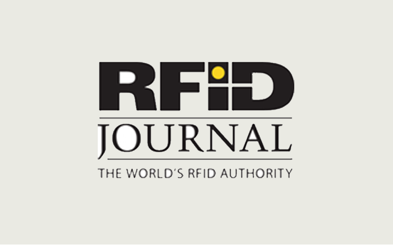 RFID Journal Logo