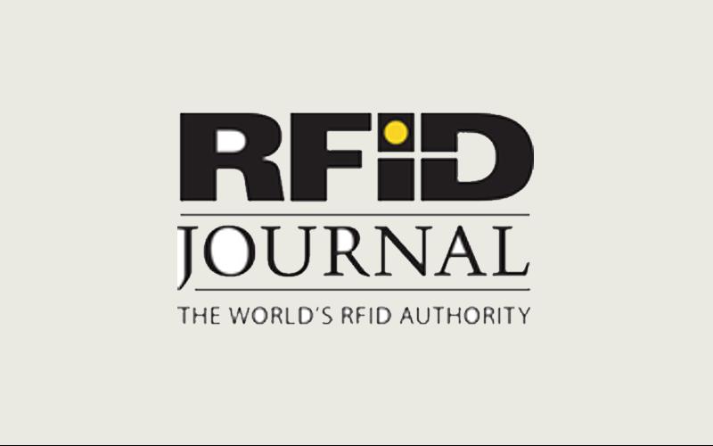 RFID Journal Logo