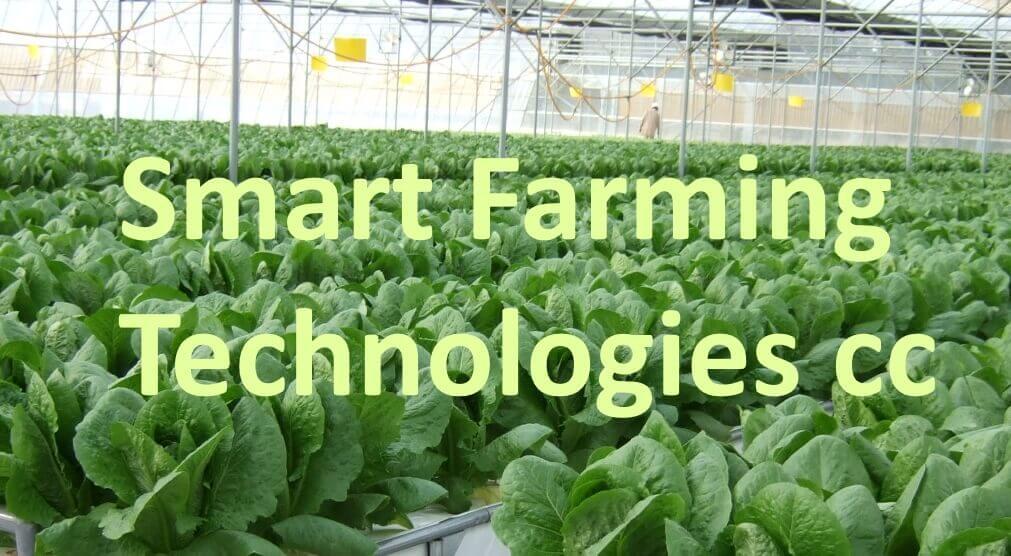Smart Farming Technologies 2
