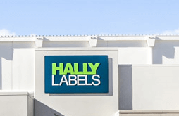 Hally Labels Building