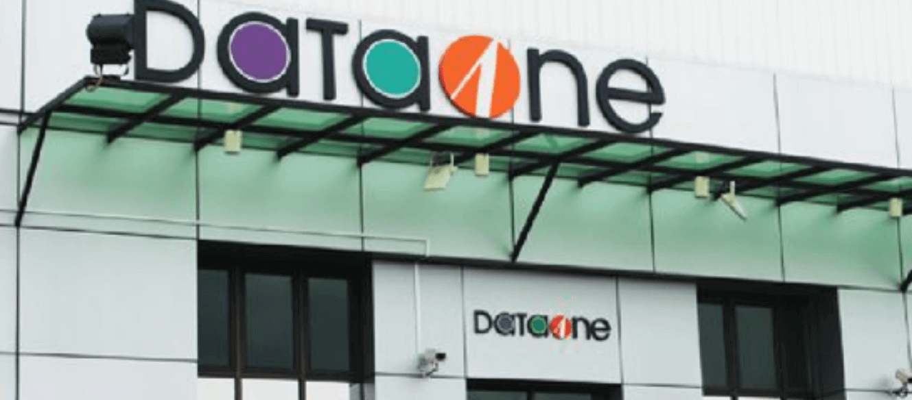 Data One Building 2