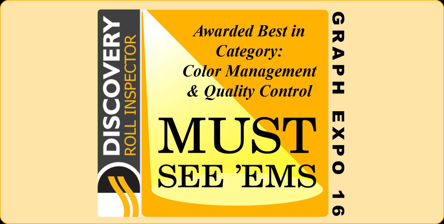 Must See Em Award