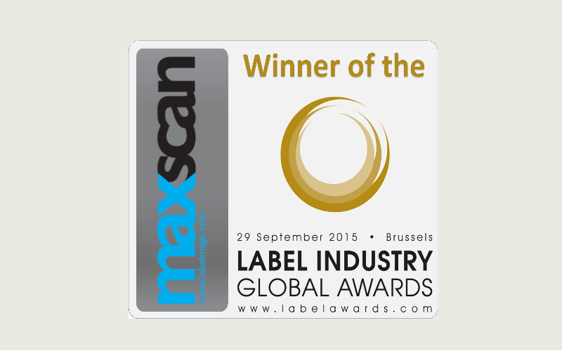 Label Industry Global Award 2015 3