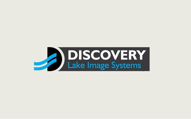 Discovery - Lake Images Logo