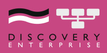 Discovery Enterprise Logo