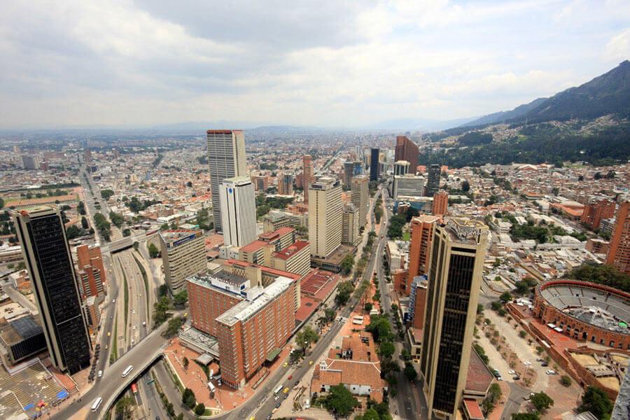 Bogota Business Centre