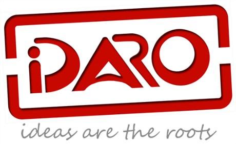 iDARO Logo