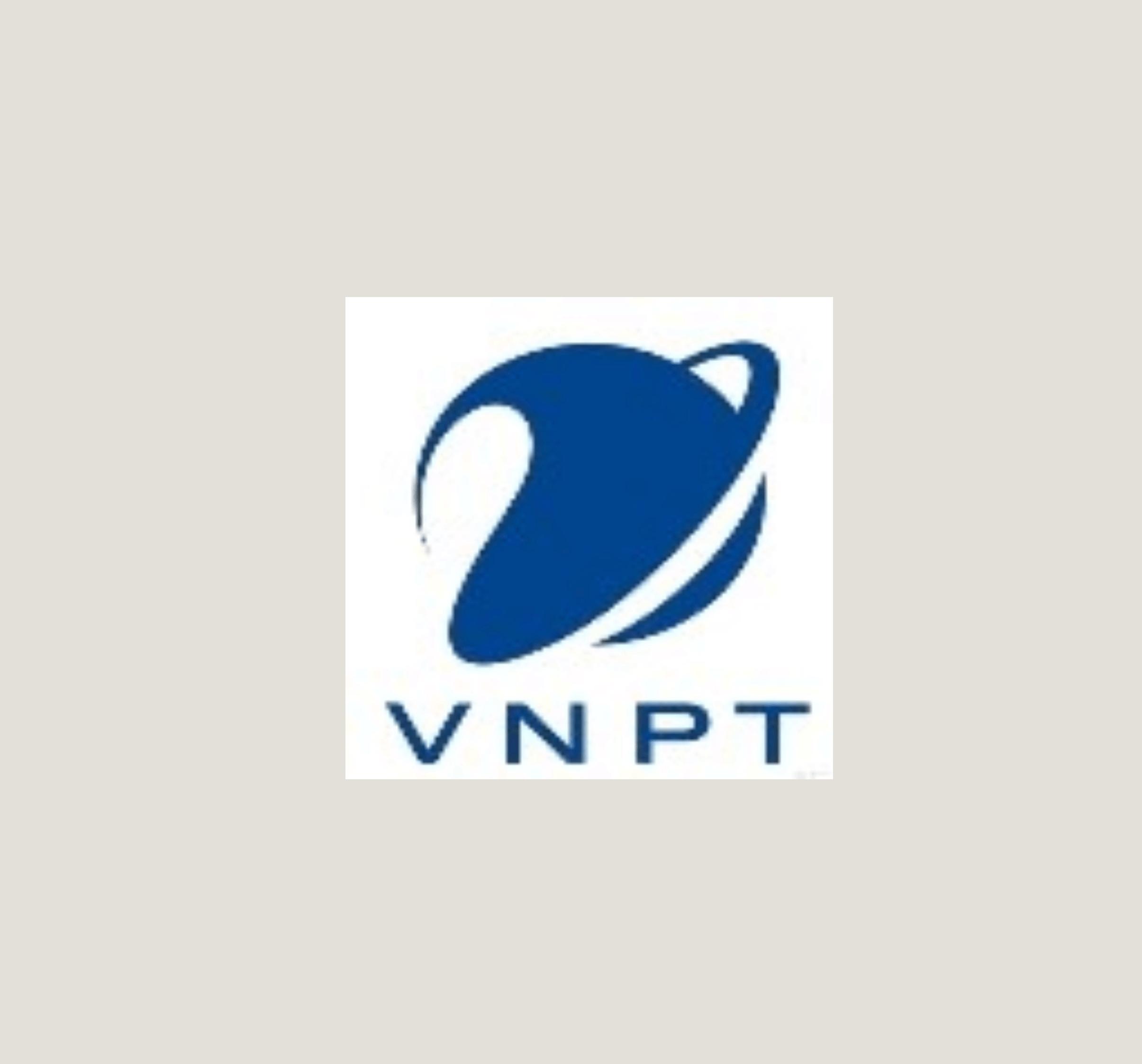 VNPT Logo