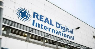 Real Digital International Building 2