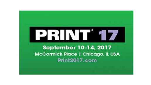 PRINT 17 Logo