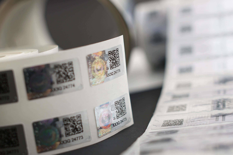 Barcode Grading, Serialization, Verification, Print Quality